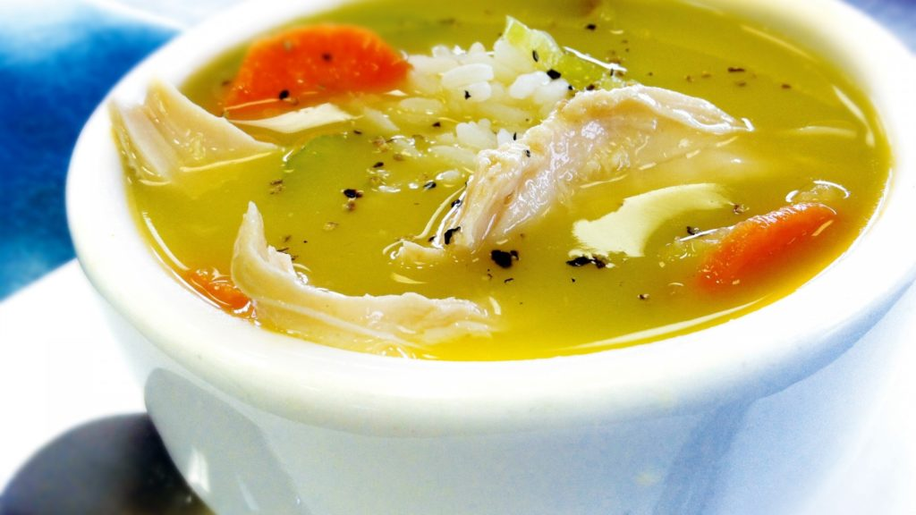 5 способов сделать любой суп еще вкуснее