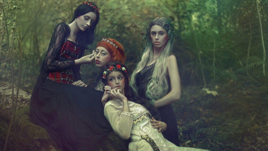 4 жены: притча, которая Вас вдохновит.