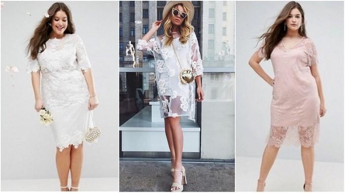 Самые модные летние платья 2017 года: 15 стильных моделей для худеньких и не только. Красота!