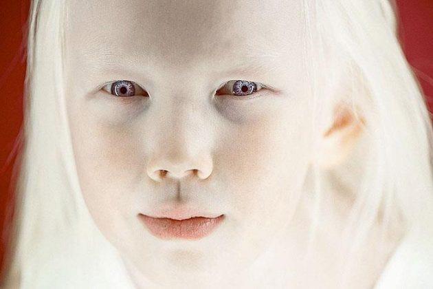 За этой девочкой из Сибири охотятся модельные агентства. Увидев ее лицо, вы поймете, почему
