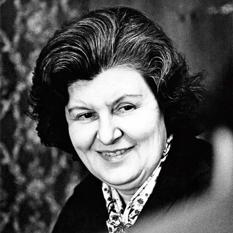 Лечебные цитаты академика Натальи Бехтеревой: «Старости не существует, пока вы сами этого не захотите»