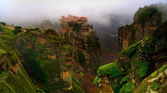 30 достопримечательностей мира, которые нужно увидеть хотя бы раз в жизни