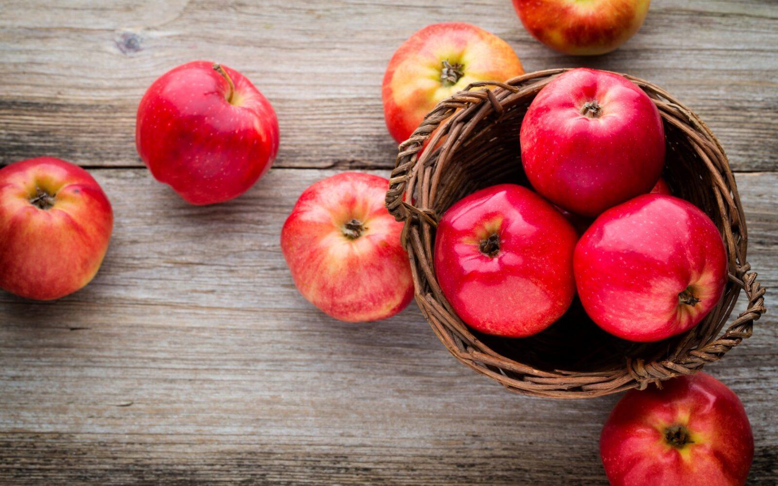 Эти продукты восстанавливают кости, зрение и улучшают память на 70%!