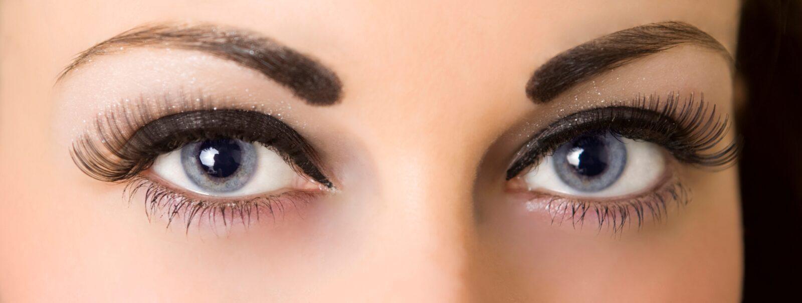 Как зависит характер женщины от цвета ее глаз