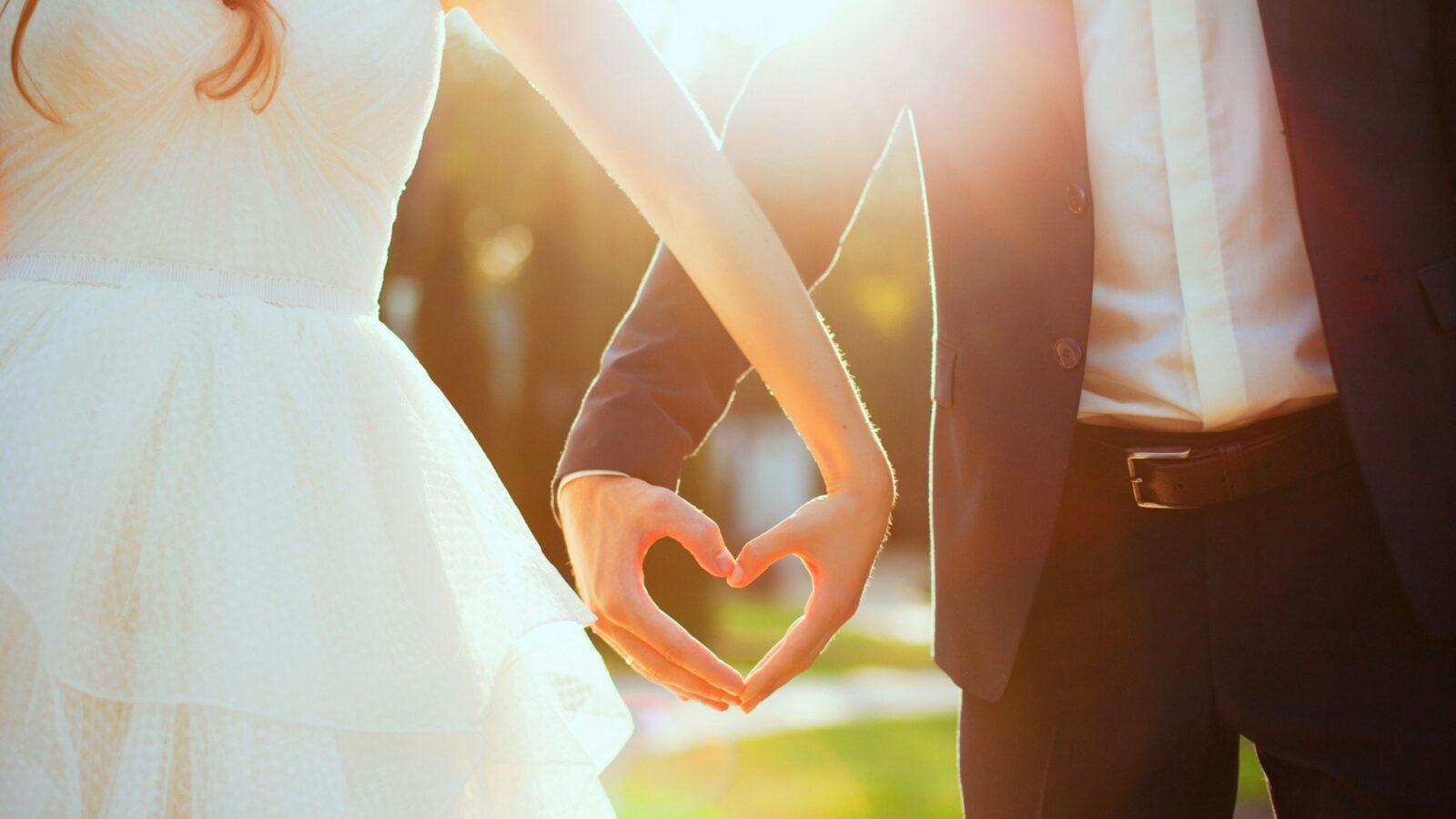 Совместимость имен в браке. Узнайте, насколько вы подходите друг другу!