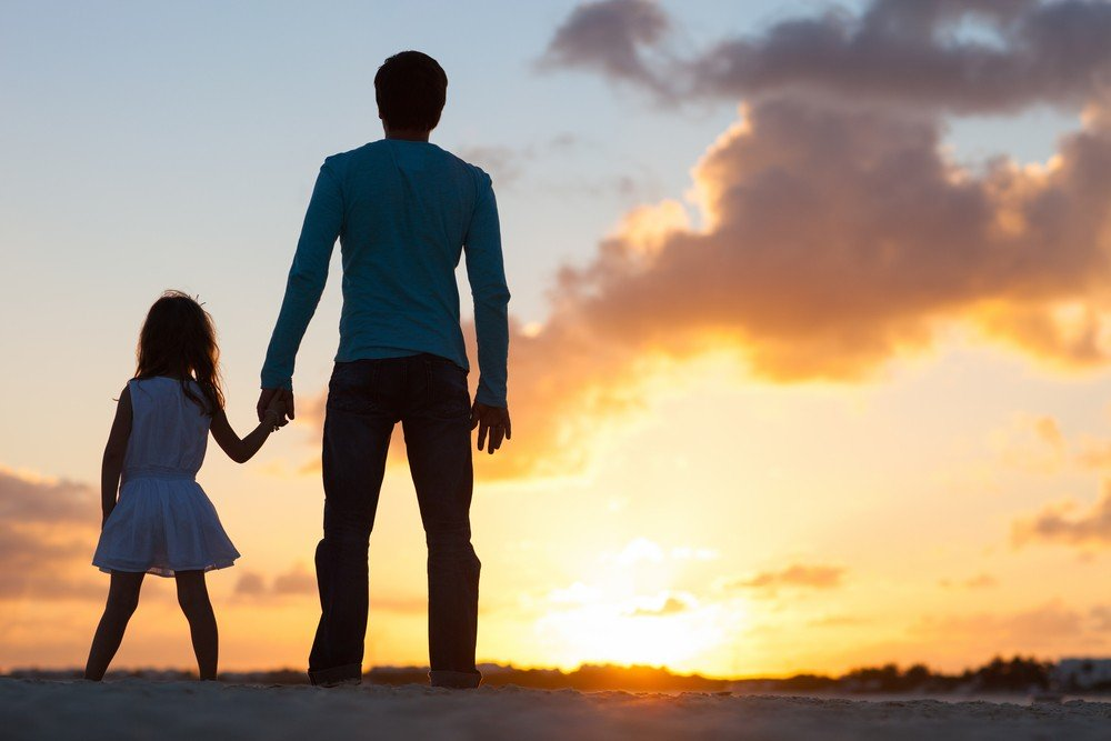 Судьба дочери формируется из отношения с отцом