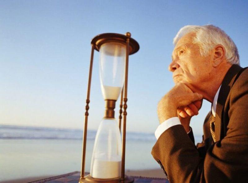 Андрэ Моруа: Настоящее зло в старости – это не слабость тела, а безразличие души