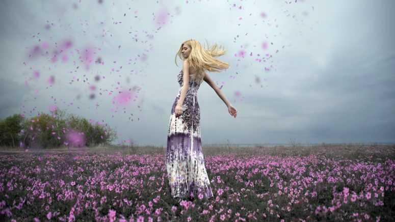 Что разрушает женскую энергию и мешает личному счастью