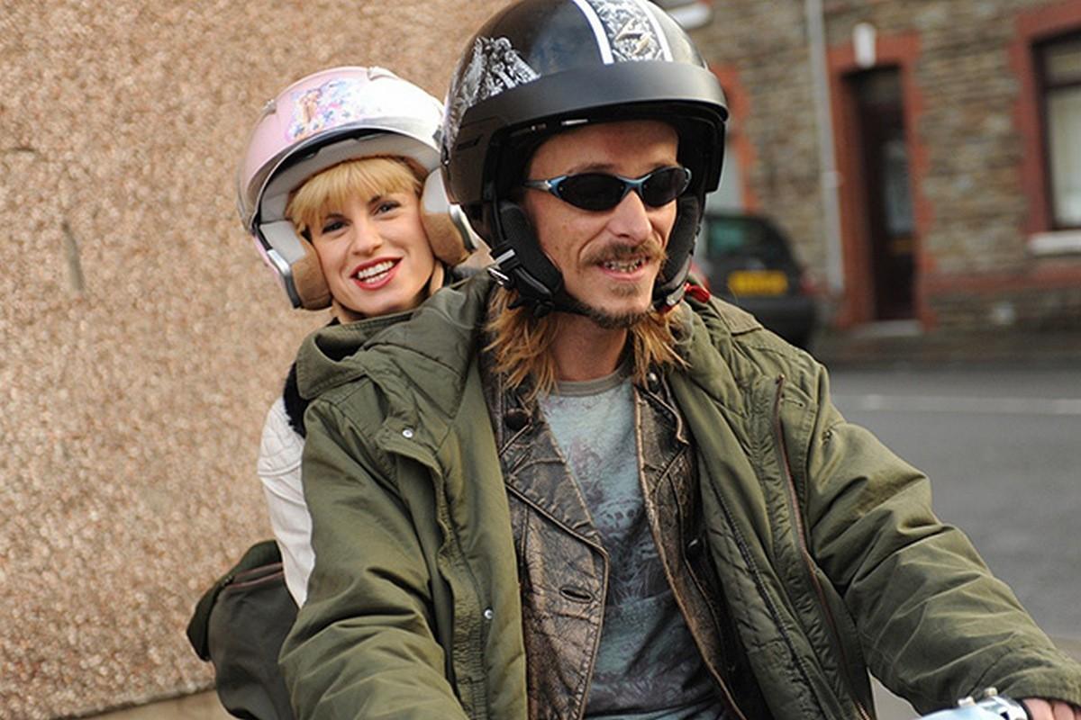 10 фильмов, которые помогут тебе поверить, что все мечты сбываются!