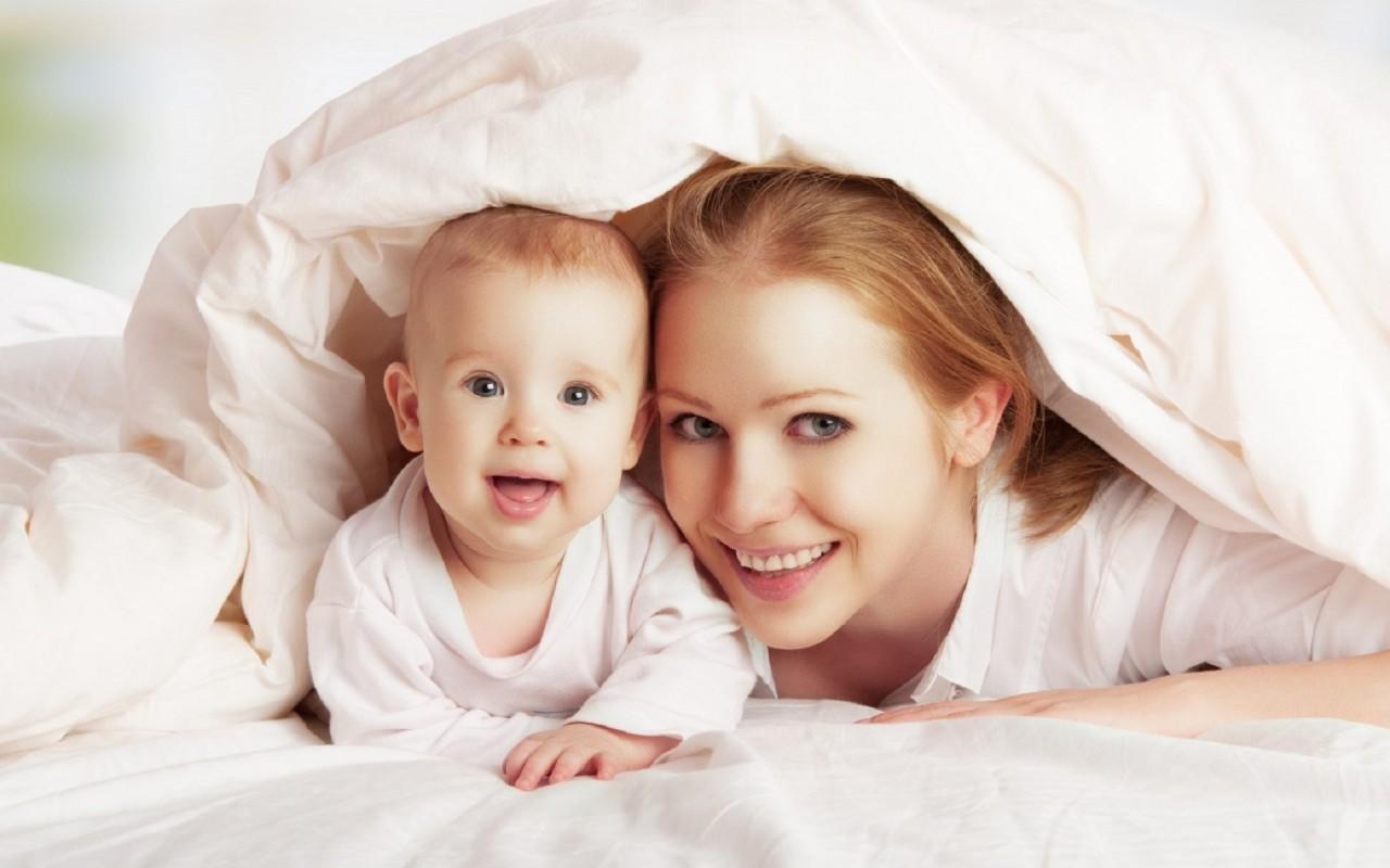 Жизнь после родов: почему об этом никто не предупреждает?