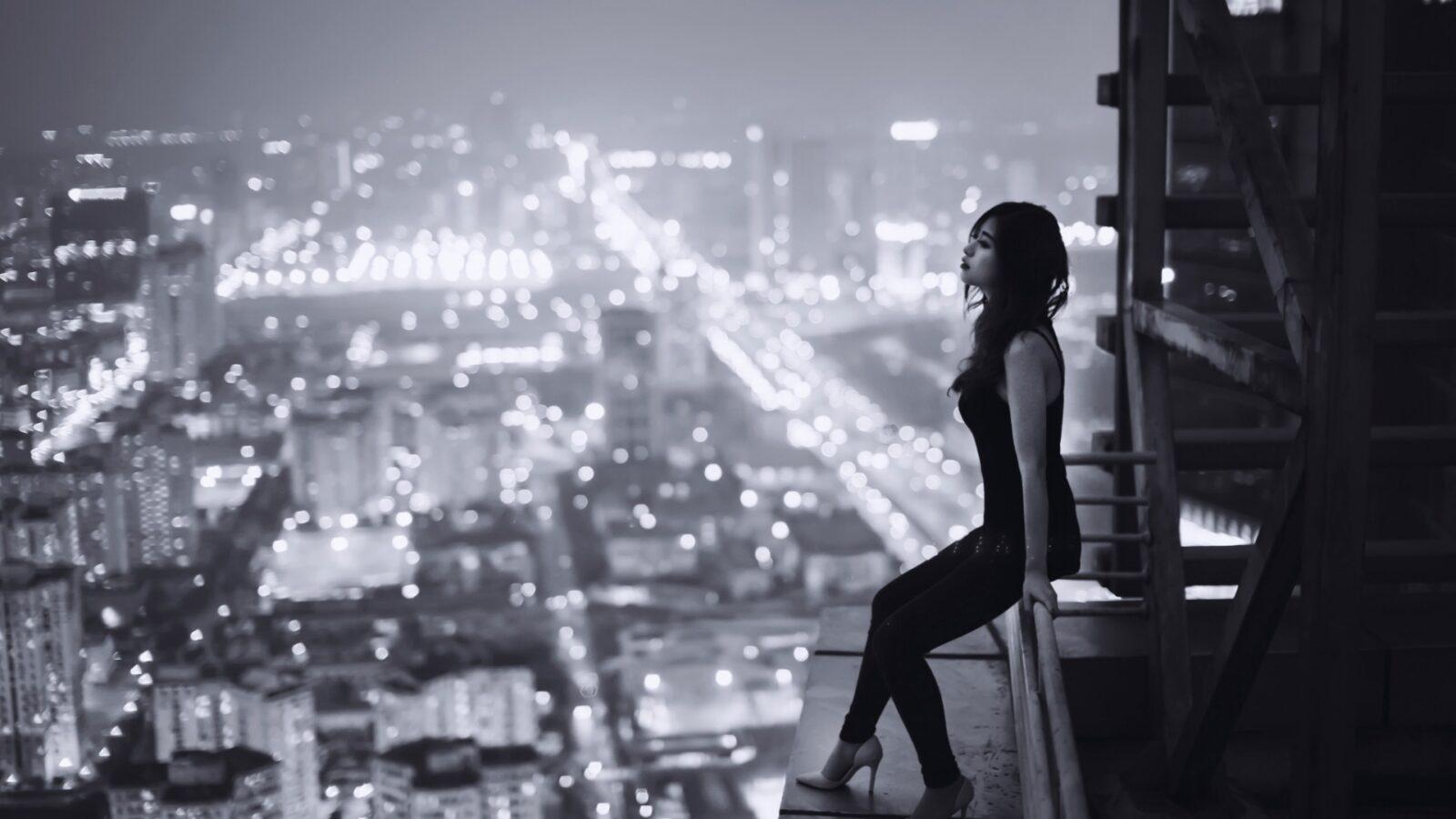 Отношения наизнанку: современная женщина, кто ты, и о чем плачешь по ночам?