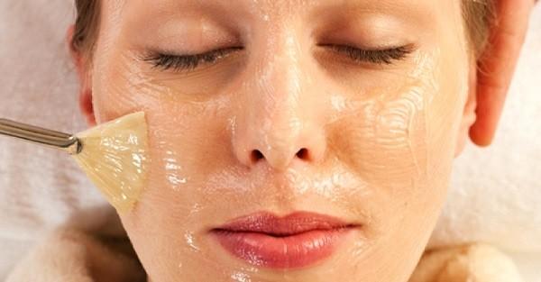 Коллагеновое омоложение кожи лица и шеи в домашних условиях. Потрясающая маска!