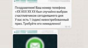 Всем пользователям WhatsApp нужно обратить на это внимание!
