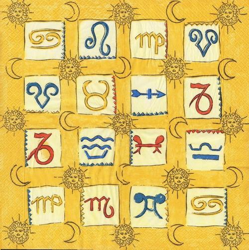Персональная диета для каждого знака Зодиака