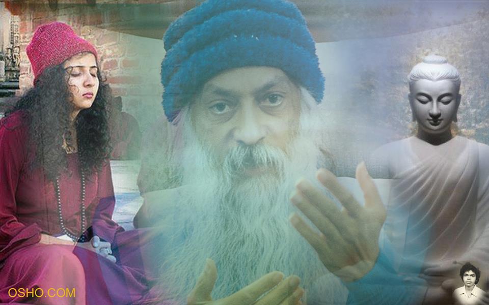 12 мудрых высказываний Ошо о том, как надо жить