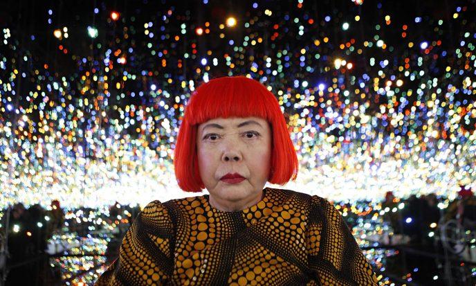 Почему самая знаменитая художница нашего времени живет в сумасшедшем доме