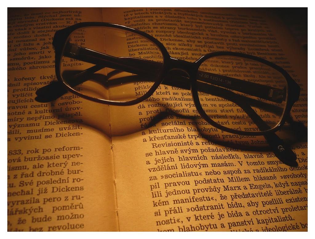 Список книг, которые стоит прочитать в этой жизни. Согласны?