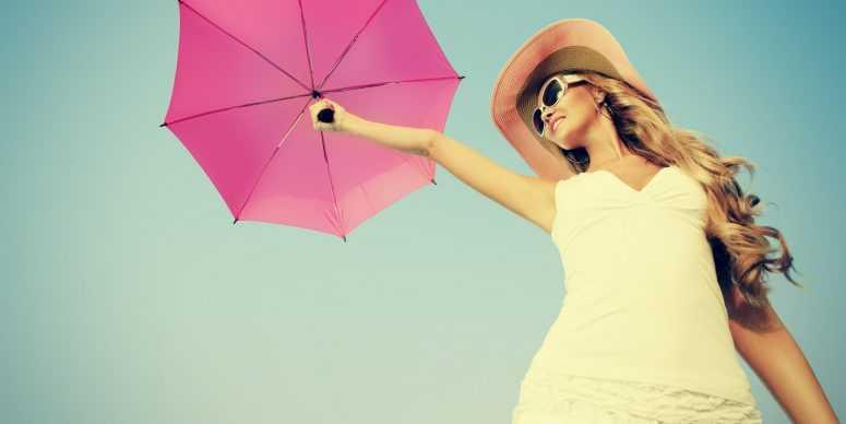 40 ценных советов от модного эксперта Эвелины Хромченко
