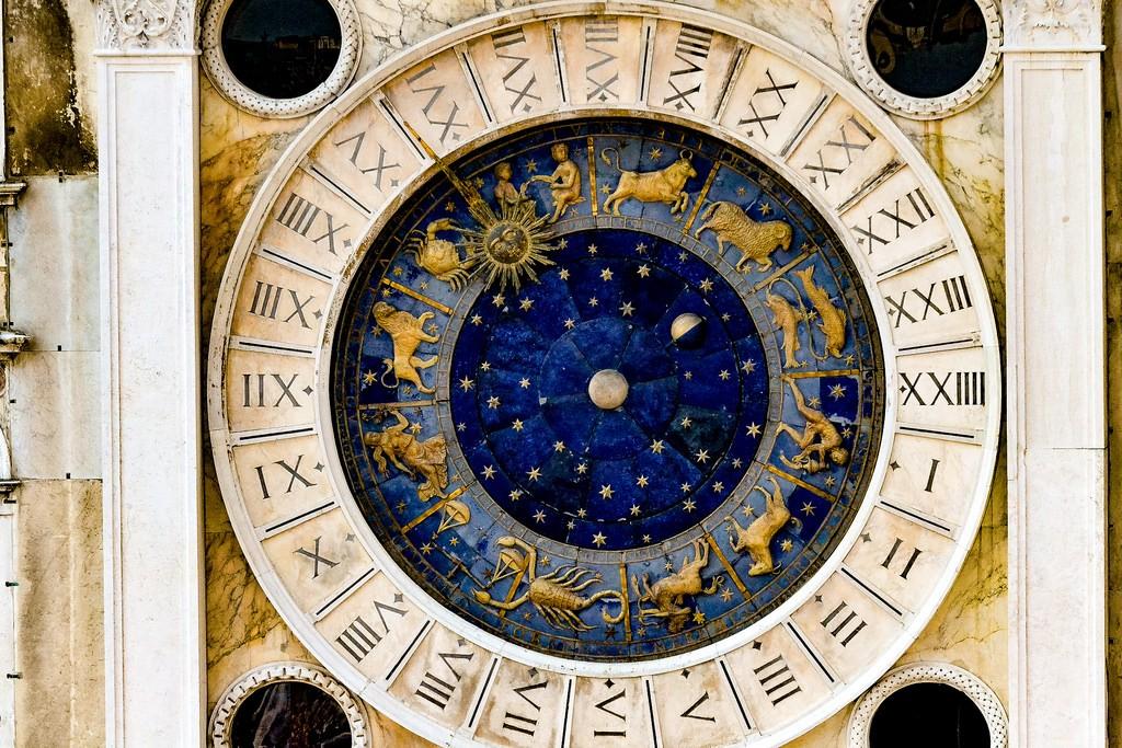 Характерные привычки женщин разных знаков Зодиака