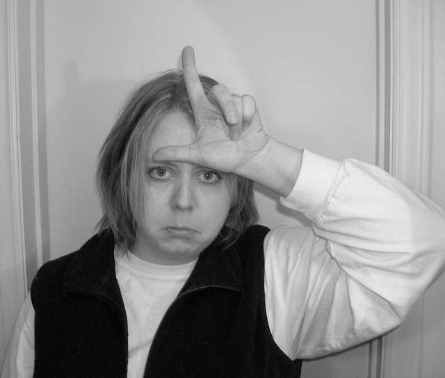 Как избавиться от синдрома неудачницы