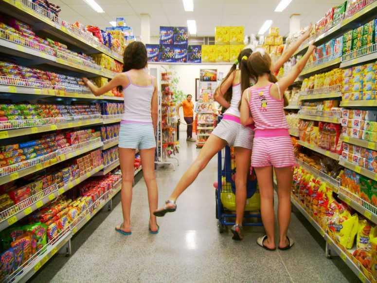 Обман в супермаркетах: впечатления от первого лица
