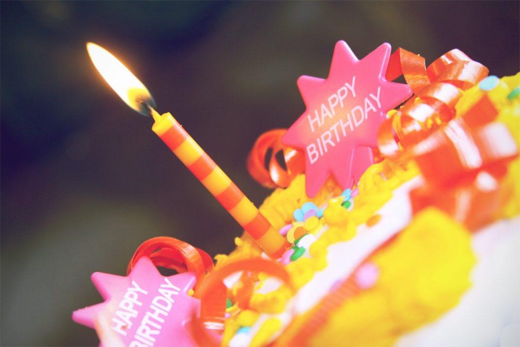Что нужно делать, а чего - нельзя, в день рождения