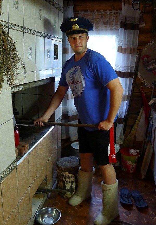 14 русских явлений жизни, которые сразят иностранца наповал