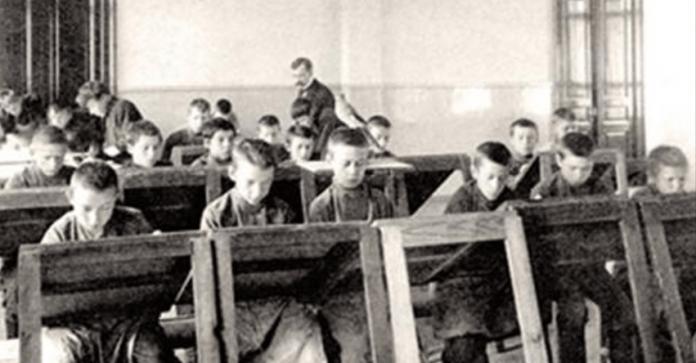Темы сочинений в гимназиях царской России. Вот как учили детей!