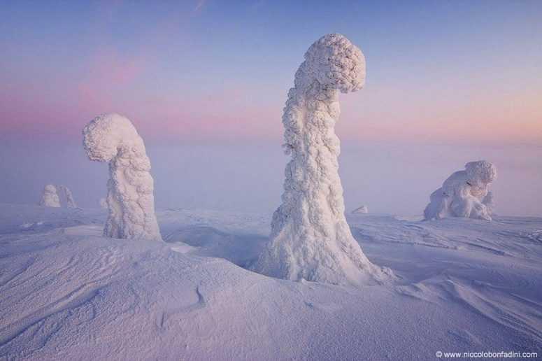 10 красивейших и самых редких природных явлений, в которые ТРУДНО БУДЕТ ПОВЕРИТЬ!