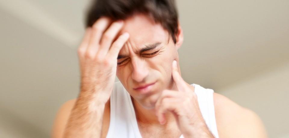 Как мгновенно снять зубную боль