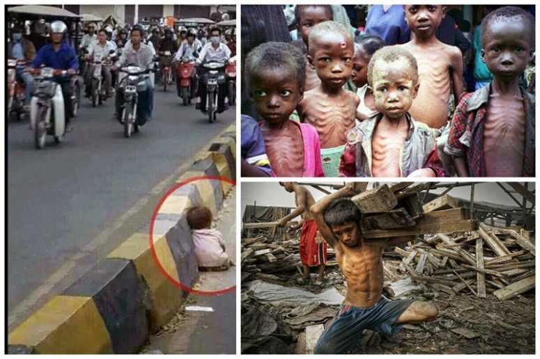 Эти 15 фотографий детей никого не оставят равнодушным!