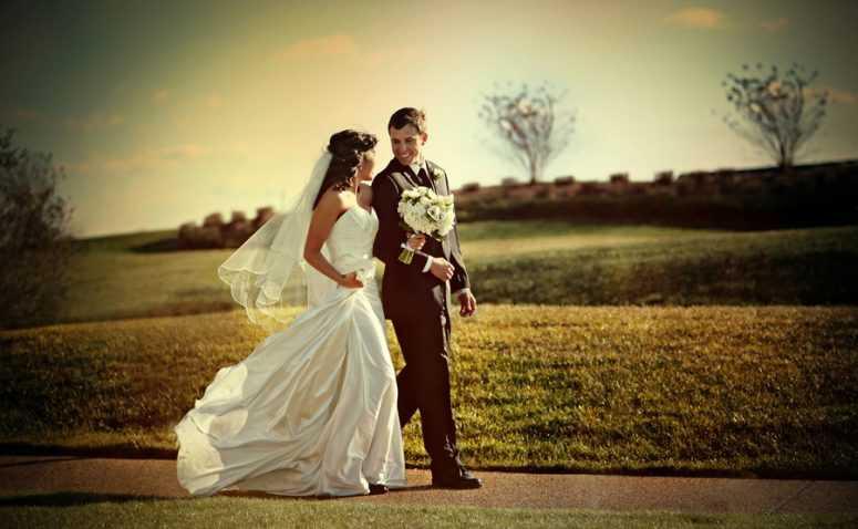 Названия свадебных годовщин: полный список от 1 до 100 лет!