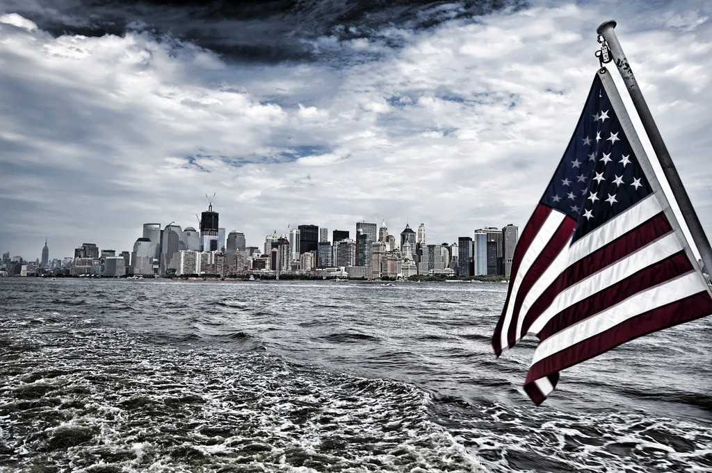 """Как я стал жить в Америке и """"запарился"""" считать всё в унциях и фунтах"""