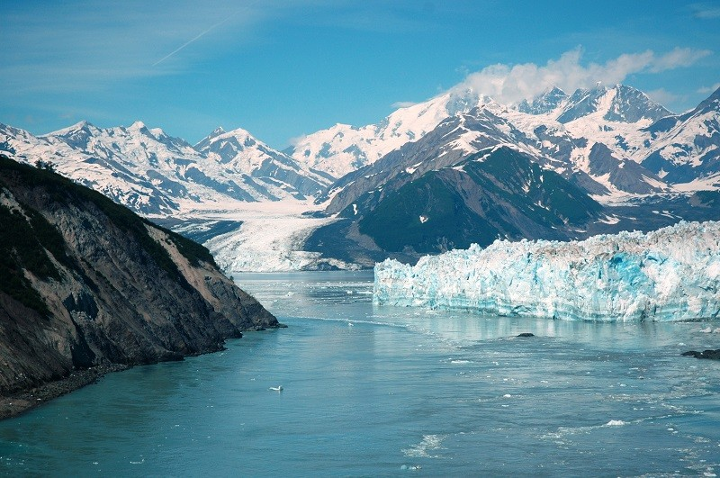 Сенсационная находка ученых под льдами Антарктиды