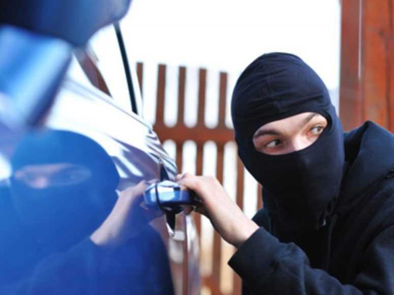 Если кто-то вставил монету в дверь вашего авто, реагируйте немедленно!