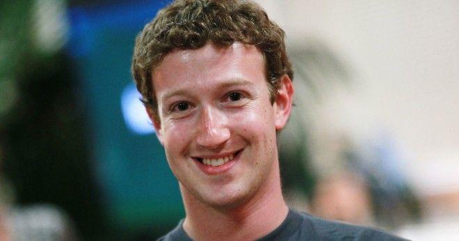 В каком доме живет Марк Цукерберг