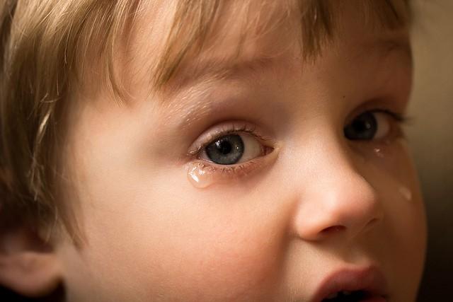 Как лишиться доверия своего ребенка