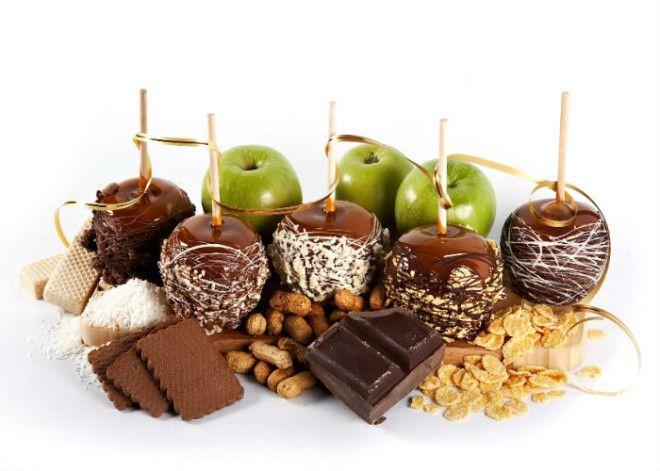 Идеальное сочетание продуктов для здоровья и долголетия