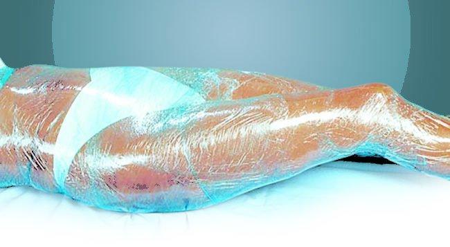 Домашняя подтяжка кожи рук, шеи, бедер. Рецепт, который оставит без работы всех пластических хирургов!