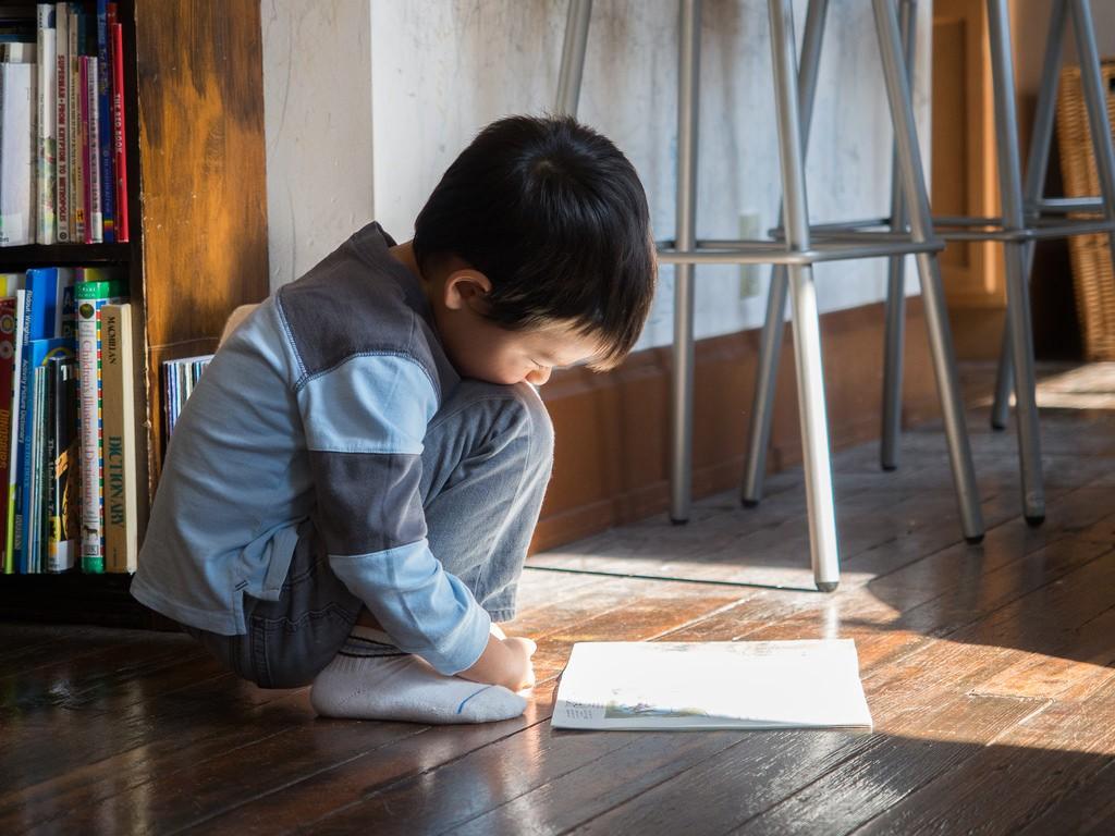 Почему наше будущее зависит от чтения и воображения
