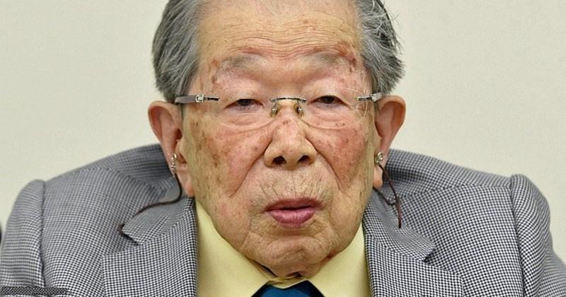 Врач из Японии прожил 105 лет. Вот 5 его советов