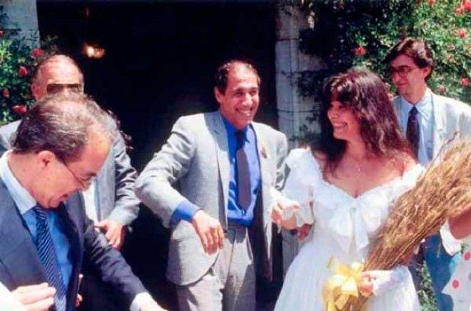 Адриано Челентано и Клаудиа Мори: золотая пара Италии