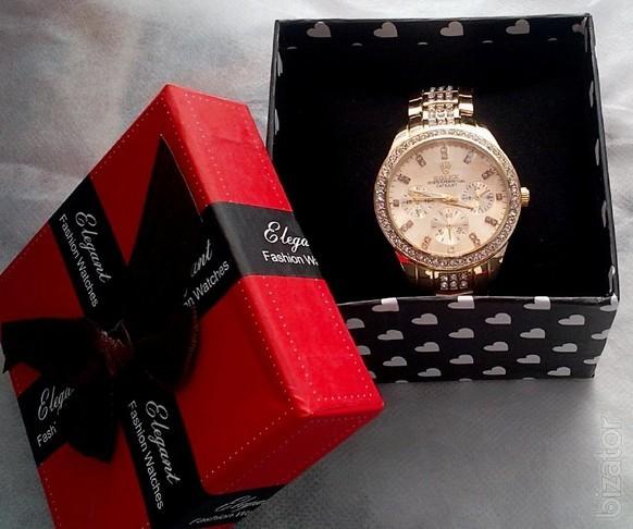 Наручные. часы в подарок