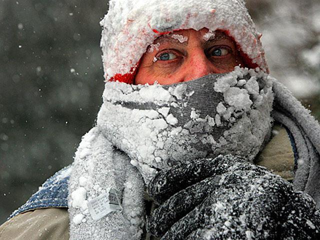 Эта зима будет экстремально холодной