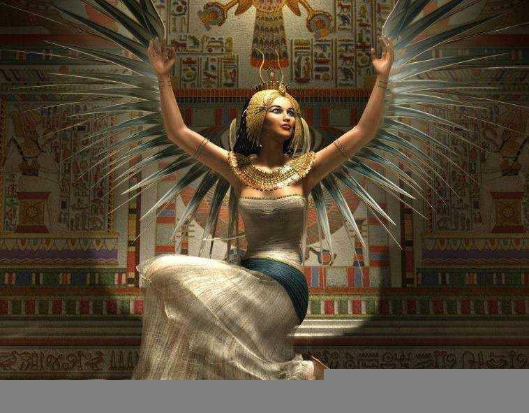 Египетский гороскоп — точность поражает