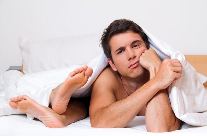 Чего не стоит делать во время... Типичные ошибки в постели