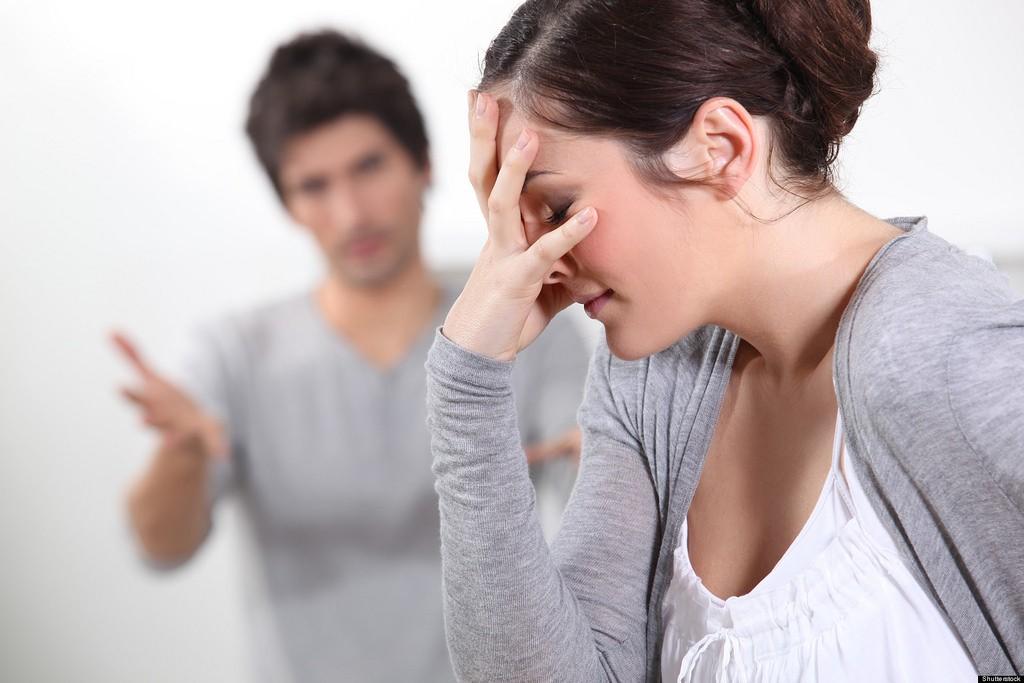 Как вернуть мужа от любовницы