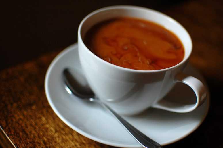 Болезни — при которых рекомендуется пить кофе