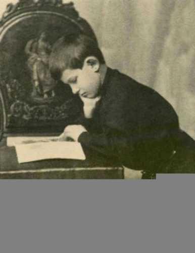 Трагическая судьба самого гениального ребенка ХХ столетия