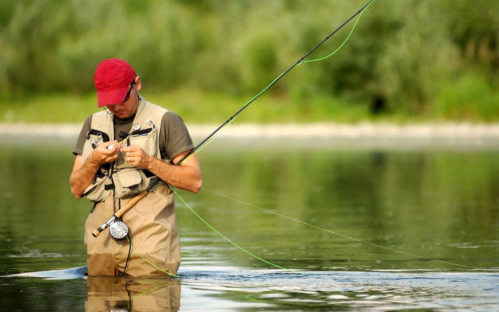 Я так бы и не узнала, что муж делает на рыбалке, если б не зловредная соседка